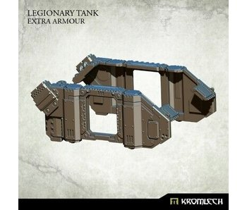 Legionary Tank Extra Armour Reinforced