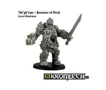 Thi'gh'taar Devourer of Flesh Contagion Spreader