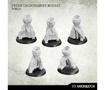 Prime Legionary Bodies Robed
