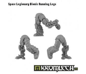 Legionary bionic Running Legs