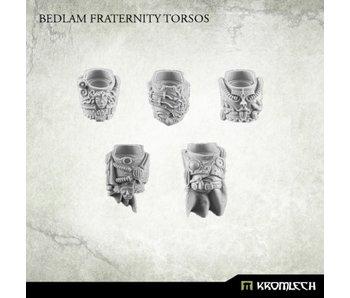 Bedlam Fraternity Torsos