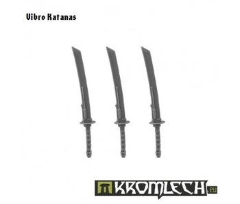 Vibro Katanas Power