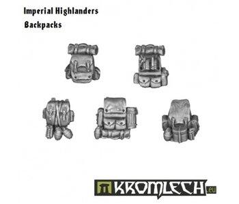 Imperial Highlander Backpacks