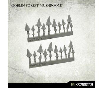 Goblin Forest Mushrooms