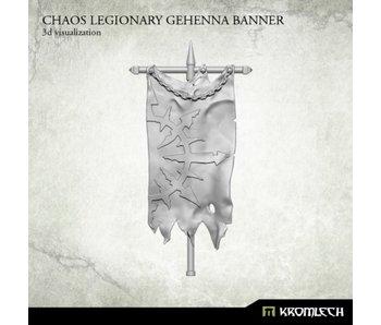 Legionary Gehenna Banner