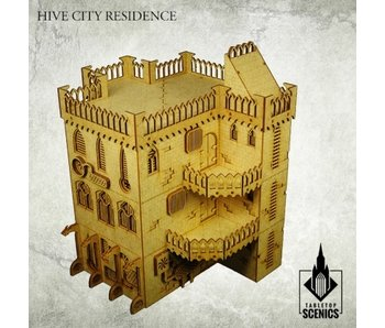 Hive City Residence HDF