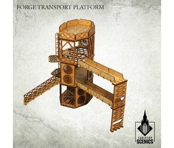 Forge Transport Platform HDF