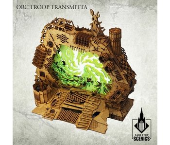 Troop Transmitta HDF