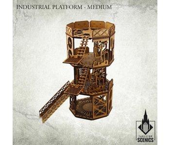 Industrial Platform Medium