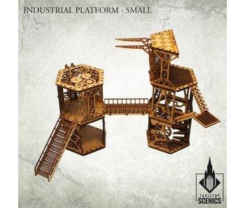 Industrial Platform Small