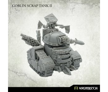 Goblin Scrap Tank 2