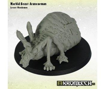 Morbid Beast Araneaeman