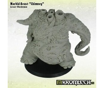 Morbid Beast Chimney Beast of Nurgle