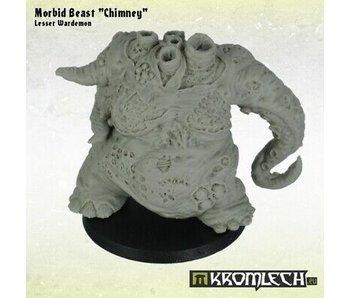 Morbid Beast Chimney Beast of Nurgle