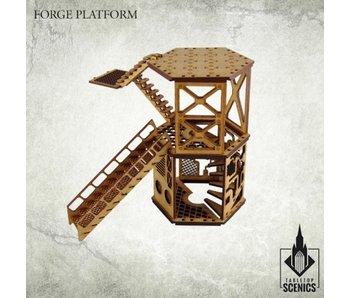 Forge Platform HDF