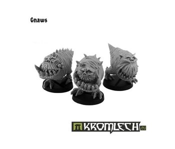 Orc Gnaws Set 1 (3) Squigs