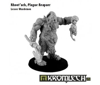 khoot'ach Plague Reapaer