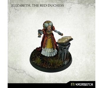 Elizabeth the Red Duchess