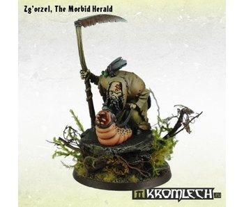 Zg'orzel the Morbid Herald