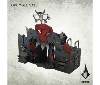 Orc Wall Gate HDF