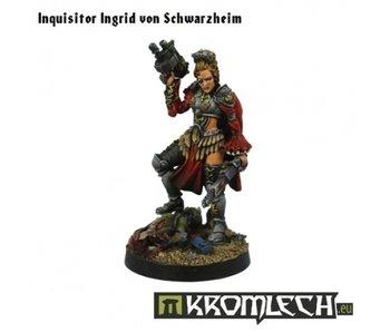 Ingrid von Schwarzheim