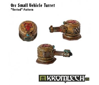 Orc Vertod Pattern Small Turret