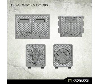 Dragonborn Doors Rhino Tank Doors
