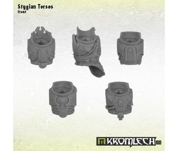 Stygian Legionary Torsos