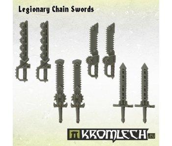 Legionary Chain Swords