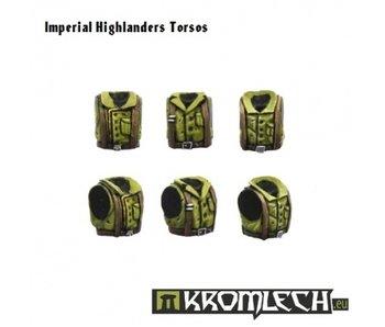Highlanders Torsos