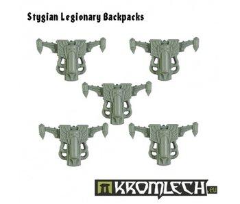 Stygian Legionary Backpacks