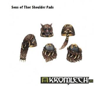 Sons of Thor Shoulder Pads (10)