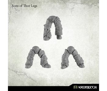 Sons of Thor Legs