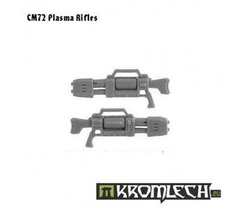 Plasma Rifle CM72