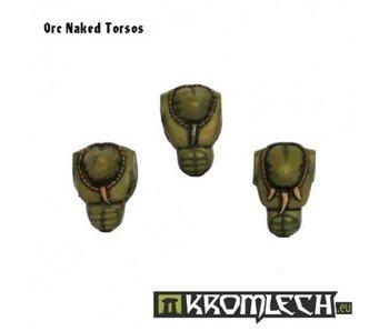 Orc Naked Torsos (6)
