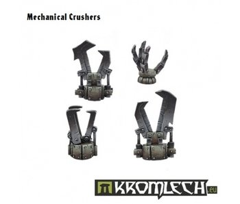 Orc Mechanical Crushers