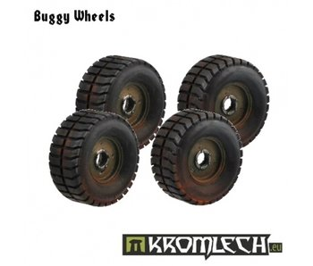 Orc Buggy Wheels