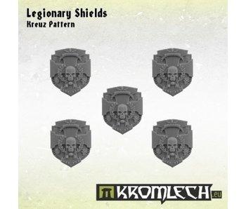 Legionary Kreuz Pattern Shields Combat
