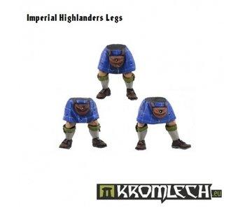 Highlanders Legs