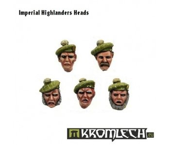Highlanders Heads