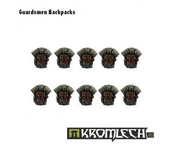 Guardsmen Backpacks