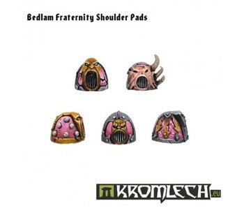 Bedlam Fraternity Shoulder Pads (10)