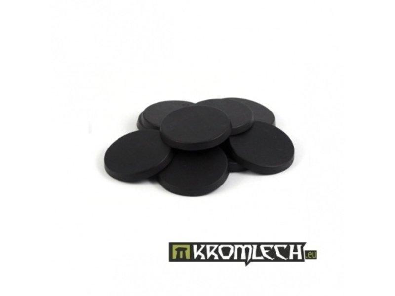 Kromlech 30mm Round Bases (10)
