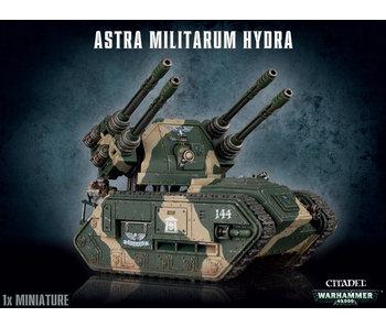 Hydra / Wyvern Tank