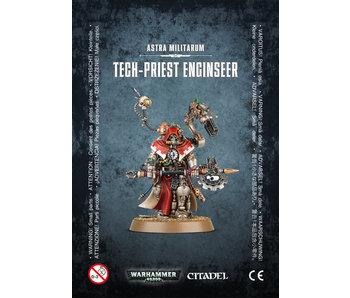 Tech Priest Enginseer