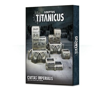Civitas Imperialis Scenery
