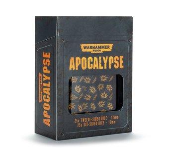 Apocalypse Dice