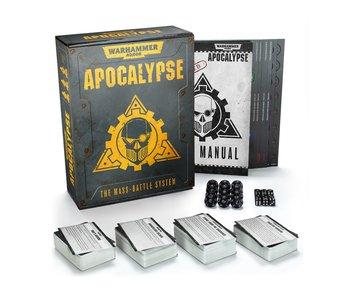 Apocalypse Rulebook Field Manual