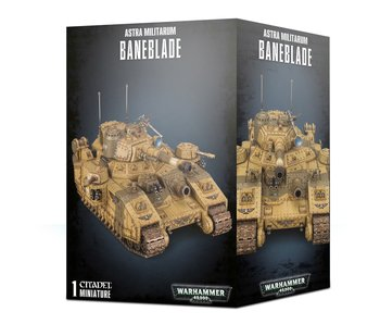 Baneblade Tank