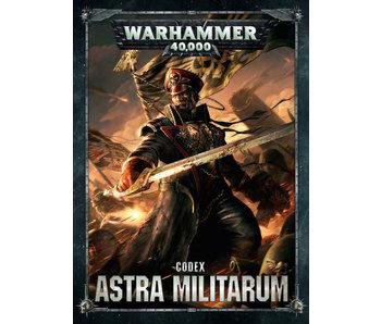 Codex Astra Militarum (HB) (Français)
